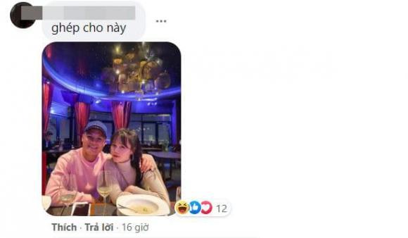 Quang Hải bị đồn đã có bồ mới, tình cũ Huỳnh Anh chúc mừng nhưng sau đó liên tục có động thái khó hiểu-3