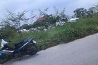 Nghệ An: Phát hiện thi thể người đàn ông quấn trong chiếu vứt bỏ bên vệ đường
