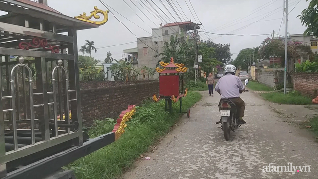 Vụ bé trai 11 tuổi bị kẻ trộm sát hại ở Nam Định: Đứa trẻ ngoan và ngày thứ 7 định mệnh-1