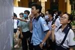 Trường đầu tiên ở Hà Nội tạm hoãn kỳ thi tuyển sinh vào lớp 10-1