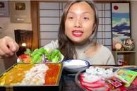Quỳnh Trần JP nhiều lần bị chỉ trích vì dùng thực phẩm 'độc hại' quay Youtube , nhưng gây tranh cãi hơn cả là cách cô xử lý khủng hoảng còn quá vụng về