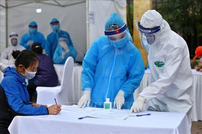 QUAN TRỌNG: Người dân tạm trú phải khai báo y tế khi trở lại Hà Nội sau dịp nghỉ lễ 30/4-2
