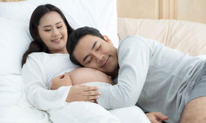 Ly hôn 1 tháng thì phát hiện mình có thai nên vội vàng đi tìm chồng cũ để tái hôn, mở cửa nhà chồng, tôi mới biết mình ngây thơ-2