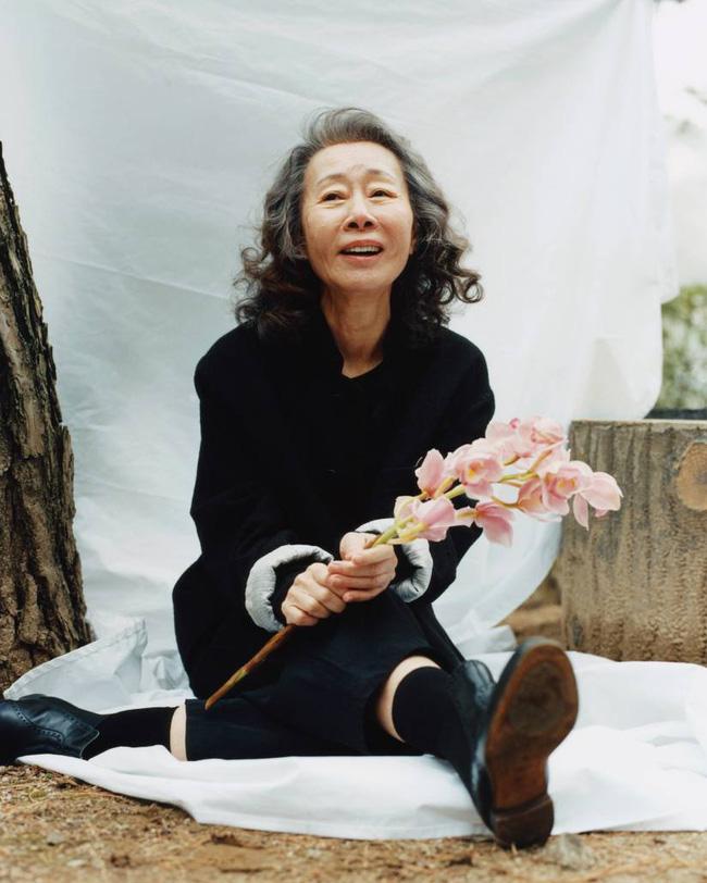 Ngẫm chuyện sao Hàn 73 tuổi đoạt giải Oscar: Cảnh 18+ đo sức hấp dẫn hay lời phát ngôn ngu ngốc của chồng cũ và bài học yêu cho phụ nữ-3