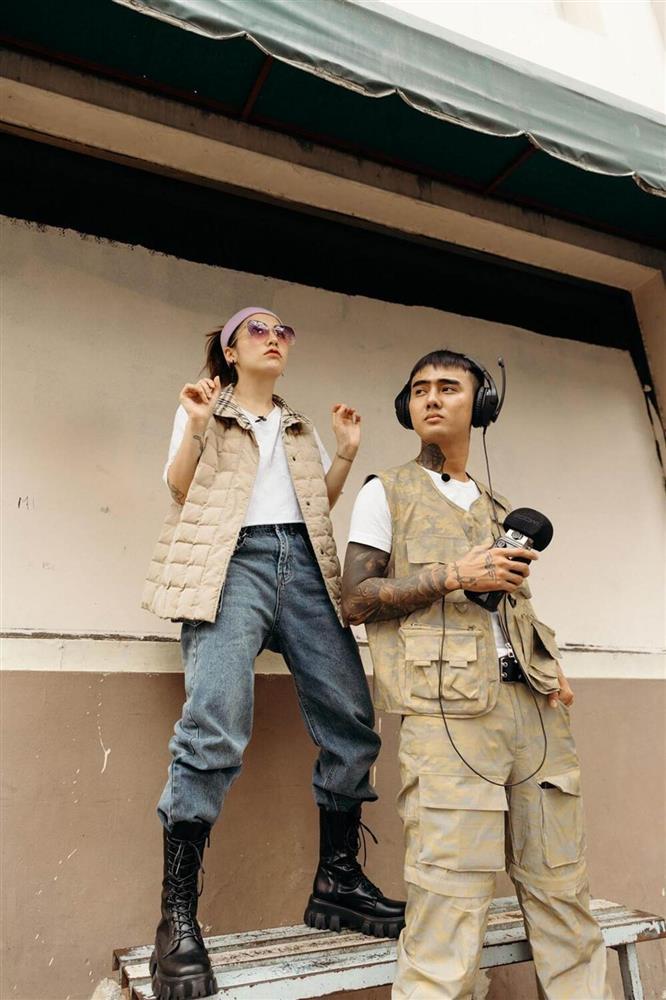 Giữa lùm xùm bạo hành Du Uyên, một nữ rapper lên tiếng tố Đạt G sống lỗi, thích kiếm chuyện chửi bới-3