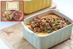 Đậu phụ hấp trứng thịt bằm: Món ăn lạ miệng, vừa bổ dưỡng lại dễ tiêu hóa, ai ăn rồi cũng mê
