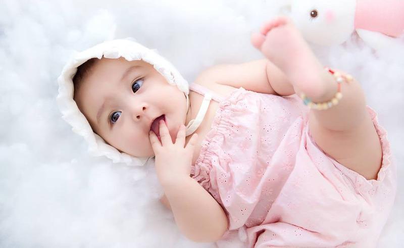 Nghiên cứu của đại học Harvard: Tháng sinh sẽ ảnh hưởng đến chỉ số thông minh của trẻ, trẻ sinh ra trong 3 tháng này có thể thông minh nhất-2