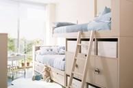 Nhà có diện tích hạn chế làm sao để thiết kế phòng cho 2 con mà vẫn đảm bảo đẹp mê lại cực gọn gàng và khoa học?