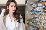 Có sở thích sưu tập bát đĩa của Hermes, cô gái sẵn sàng trả giá cả 100 triệu/bộ khiến ai nấy choáng váng