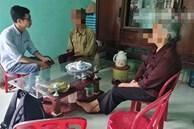Mẹ nghi phạm sát hại bé trai 11 tuổi ở Nam Định khóc ngất vì đứa con dại: 'Trước đây nó chỉ trộm con gà con vịt, tôi không dám tin đây là sự thật'