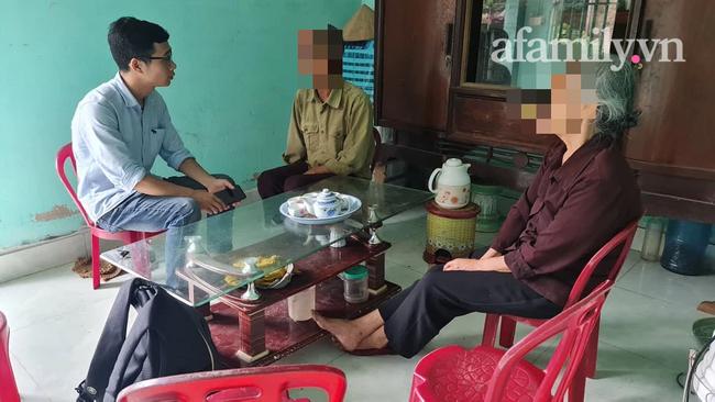 Mẹ nghi phạm sát hại bé trai 11 tuổi ở Nam Định khóc ngất vì đứa con dại: Trước đây nó chỉ trộm con gà con vịt, tôi không dám tin đây là sự thật-2