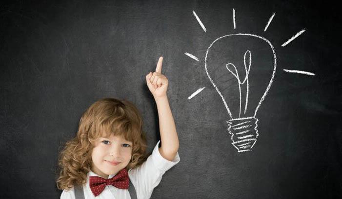 Não bộ của trẻ có 3 cơ hội để trở nên thông minh hơn, cha mẹ chớ nên bỏ lỡ thời điểm-2