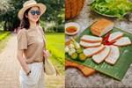 Hướng dẫn cáchlàm salad gà xoài xanh kiểu Thái-1