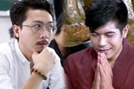 Bị Hồng Ánh tố nhầm trong clip Võ Hoàng Yên, nam diễn viên cầu cứu Hứa Minh Đạt: 'Chị Ánh vẫn im lặng, giờ em bị xướng tên là lừa đảo'