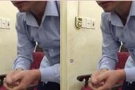 Bác sĩ ở Thái Nguyên bị tố chốt cửa, sàm sỡ thiếu nữ 16 tuổi ngay trong phòng bệnh