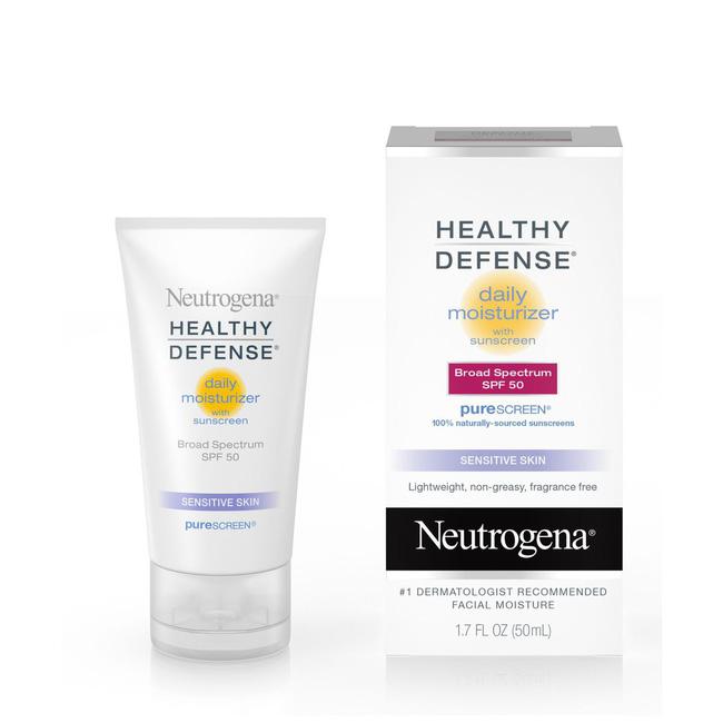 5 lọ kem chống nắng tốt nhất cho da khô: Bôi xong da mọng mướt và khỏi cần dùng kem dưỡng ẩm-1