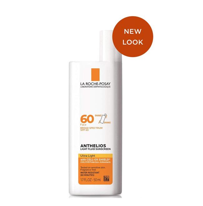 5 lọ kem chống nắng tốt nhất cho da khô: Bôi xong da mọng mướt và khỏi cần dùng kem dưỡng ẩm-5