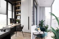 Thiết kế nội thất đã thay đổi như thế nào trong đại dịch? Gợi ý tổ ấm tiện ích giúp bạn dù phải ở nhà dài ngày vẫn thấy thoải mái