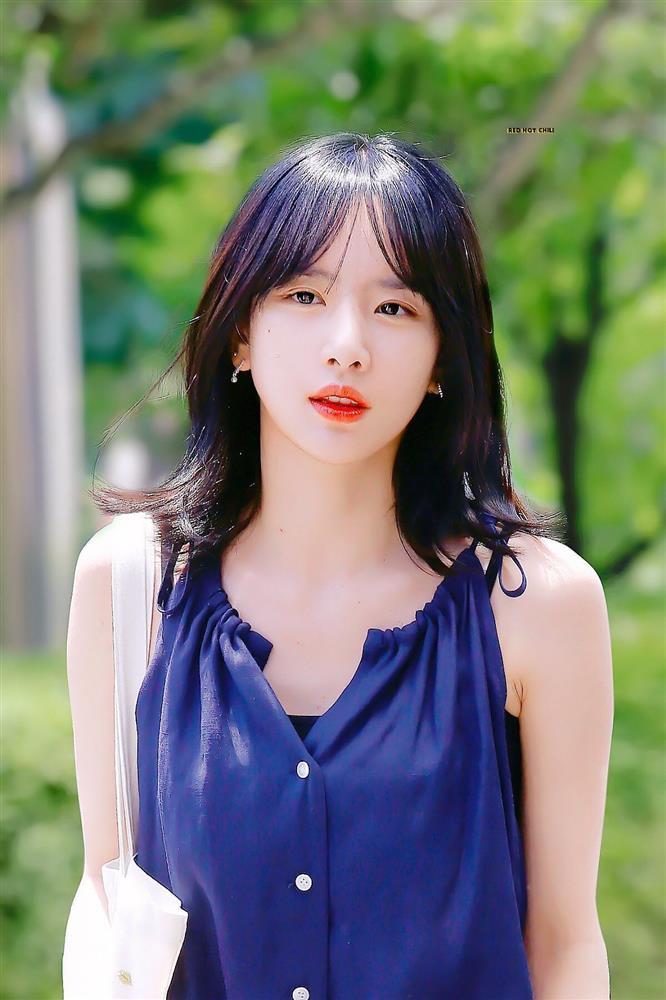 5 kiểu tóc ngắn đẹp mãn nhãn của sao Hàn sẽ khiến chị em muốn xén tóc ngay trước thềm mùa hè-1