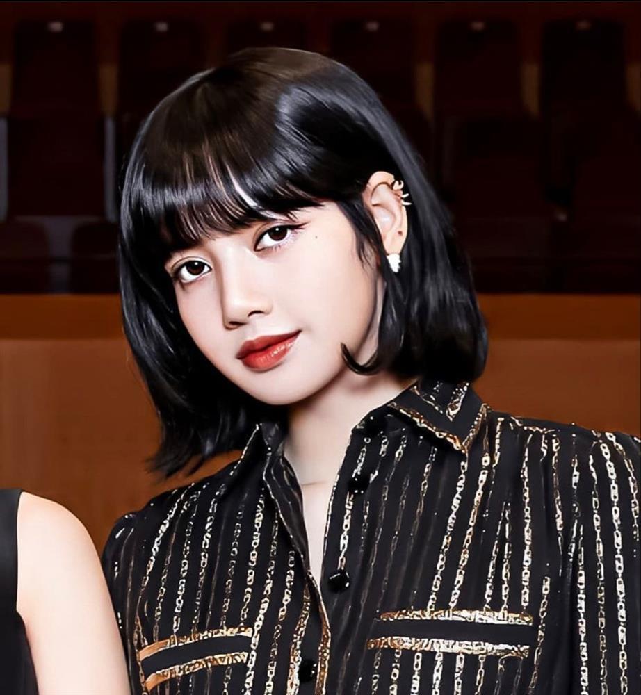 5 kiểu tóc ngắn đẹp mãn nhãn của sao Hàn sẽ khiến chị em muốn xén tóc ngay trước thềm mùa hè-6