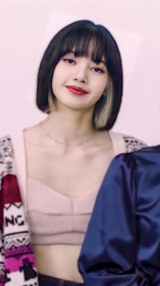 5 kiểu tóc ngắn đẹp mãn nhãn của sao Hàn sẽ khiến chị em muốn xén tóc ngay trước thềm mùa hè-7
