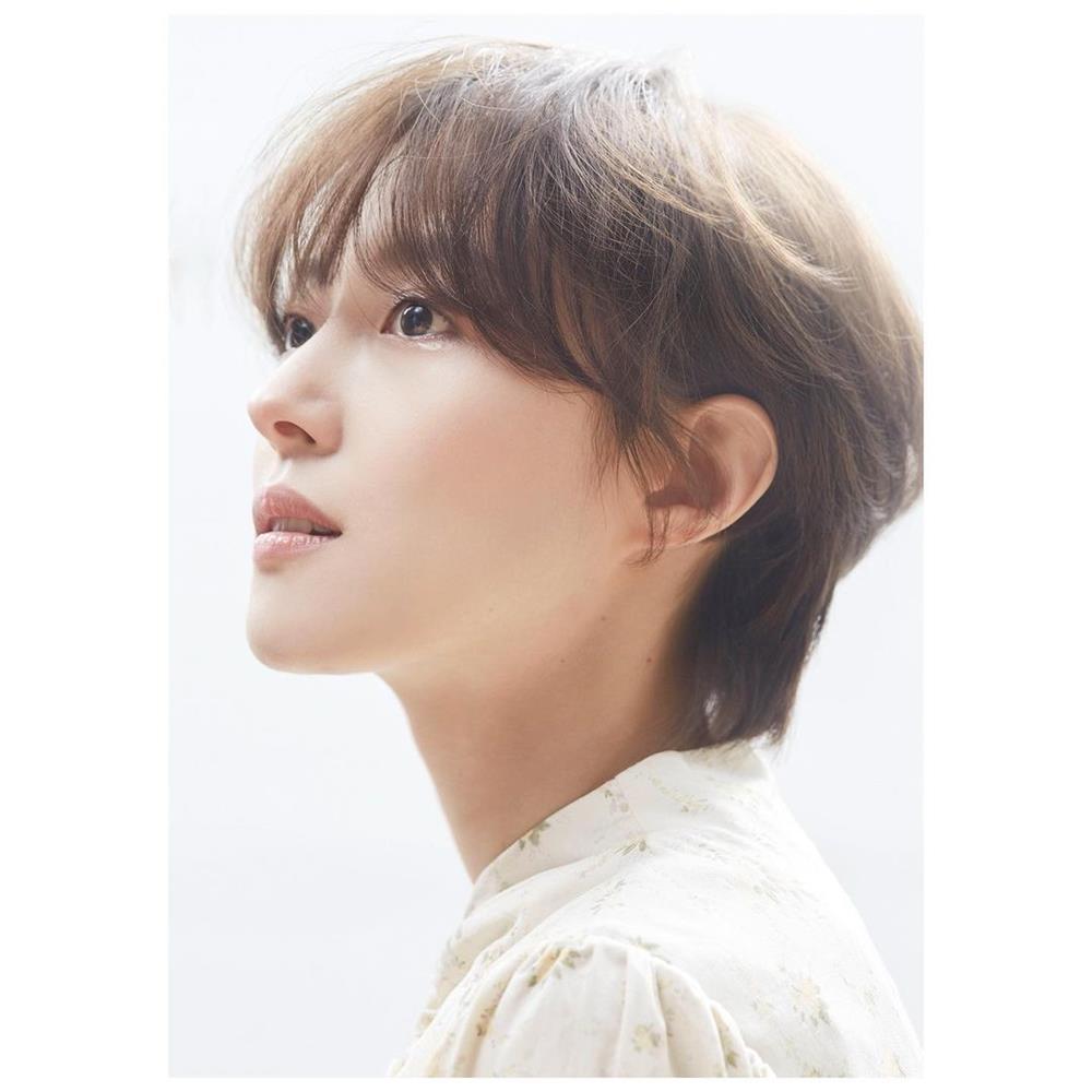 5 kiểu tóc ngắn đẹp mãn nhãn của sao Hàn sẽ khiến chị em muốn xén tóc ngay trước thềm mùa hè-12