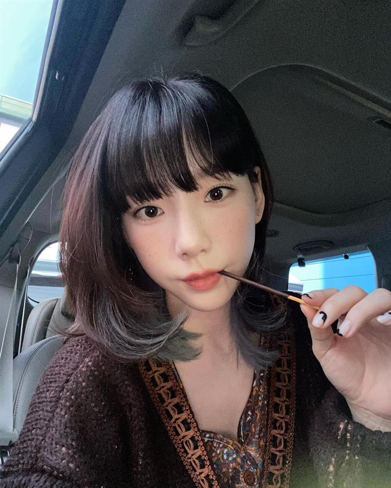 5 kiểu tóc ngắn đẹp mãn nhãn của sao Hàn sẽ khiến chị em muốn xén tóc ngay trước thềm mùa hè-17