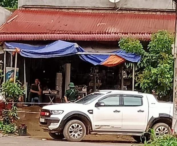 Yên Bái: Con rể dùng súng bắn c.h.ết bố mẹ vợ rồi tự sát-1