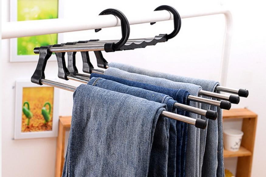 Đánh bay mùi hôi khó chịu trong tủ quần áo bằng một vài mẹo đơn giản, cái số 3 chắc chắn bạn không nghĩ tới-1