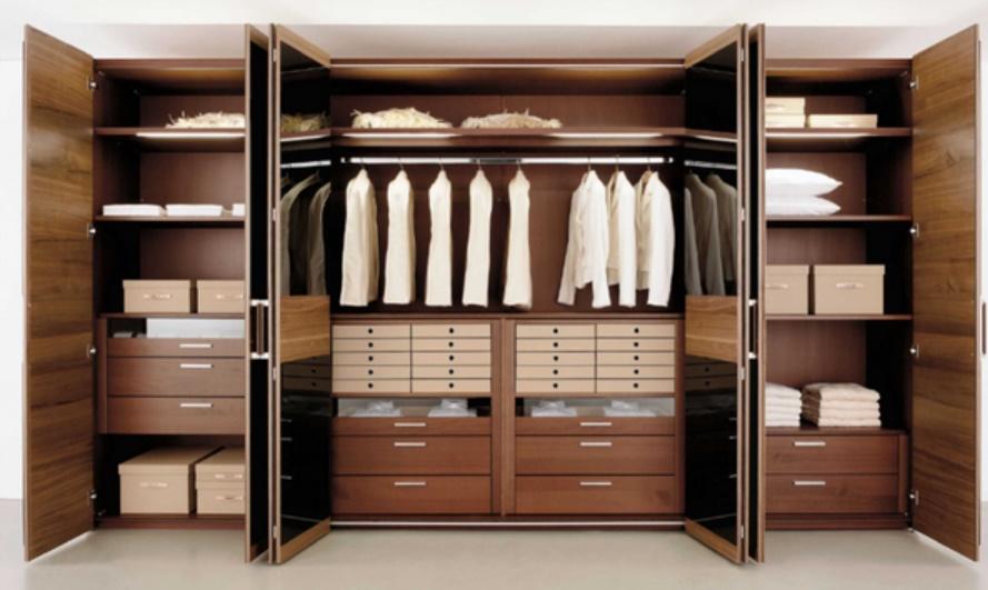 Đánh bay mùi hôi khó chịu trong tủ quần áo bằng một vài mẹo đơn giản, cái số 3 chắc chắn bạn không nghĩ tới-4