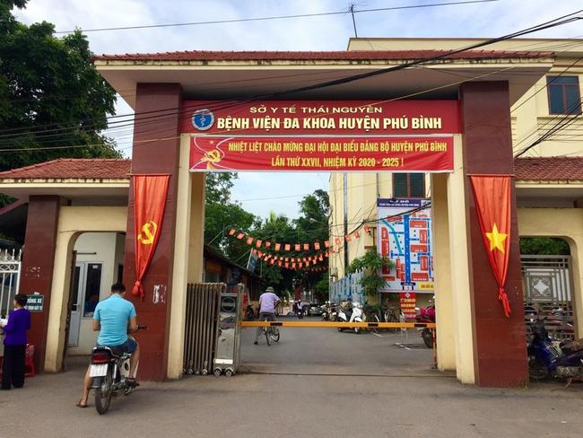 Bác sĩ trưởng khoa ở Thái Nguyên bị tố đè lên người sàm sỡ nữ bệnh nhân: Điều chuyển công tác, không cho tiếp xúc bệnh nhân-1