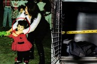Cuộc đời ngắn ngủi của bé gái 3 tuổi chết tức tưởi dưới tay 'ác mẫu': Bị hành hạ, nhốt trong lồng chó, ngày được ra ngoài cũng là ngày cuối đời
