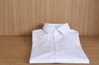 Quần áo phẳng phiu như mới trong phút chốc mà không cần là ủi nhờ 6 phương pháp cực dễ làm