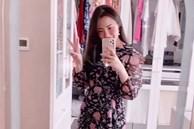 Primmy Trương khoe phòng ngủ với cả tủ nước hoa sang xịn, nhưng fan chỉ chú ý đến hình cô nàng trong gương sau loạt nghi vấn mang bầu