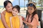 """Đoan Trang nói gì về chuyện con sao"""" bị chê bai ngoại hình như một số trường hợp gần đây trong series Khi sao làm bố mẹ""""-7"""