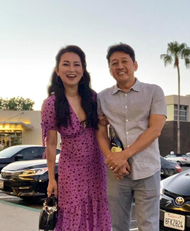 Định cư tại Mỹ 18 năm, nghệ sĩ Hương Thủy làm chủ nhà hàng, ở biệt thự gần 3 triệu đô-3