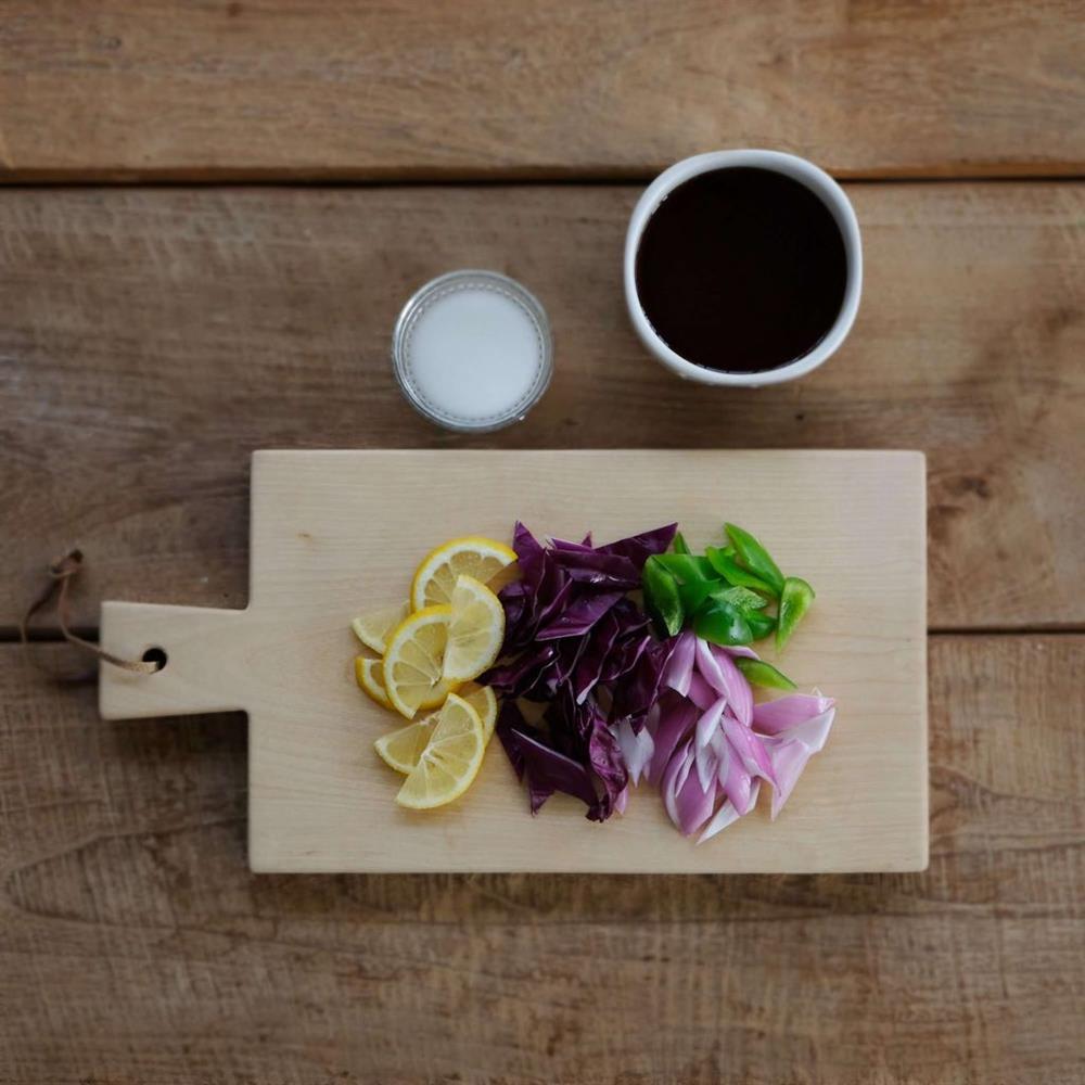 Cách làm món thịt heo bông tuyết thơm ngon, ăn một lần đã đủ gây nghiện, sơn hào hải vị cũng không sánh bằng-3