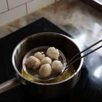 Cách làm món thịt heo bông tuyết thơm ngon, ăn một lần đã đủ gây nghiện, sơn hào hải vị cũng không sánh bằng-5