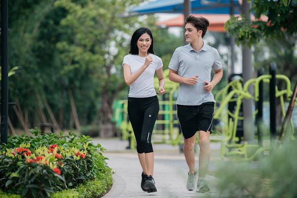 Đại đô thị quốc tế phía tây Hà Nội hút dòng khách thuê ngoại-2