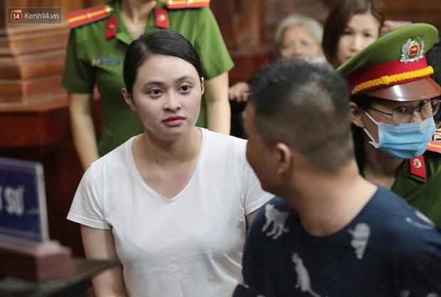 Cái kết đắng cho mối tình giữa trùm ma túy Văn Kính Dương và hot girl Ngọc Miu: Nhận hết tội trạng để bảo vệ người tình đến nụ hôn tạm biệt trước giờ nhận án tử-1