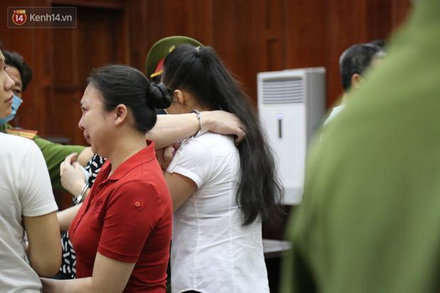 Cái kết đắng cho mối tình giữa trùm ma túy Văn Kính Dương và hot girl Ngọc Miu: Nhận hết tội trạng để bảo vệ người tình đến nụ hôn tạm biệt trước giờ nhận án tử-4