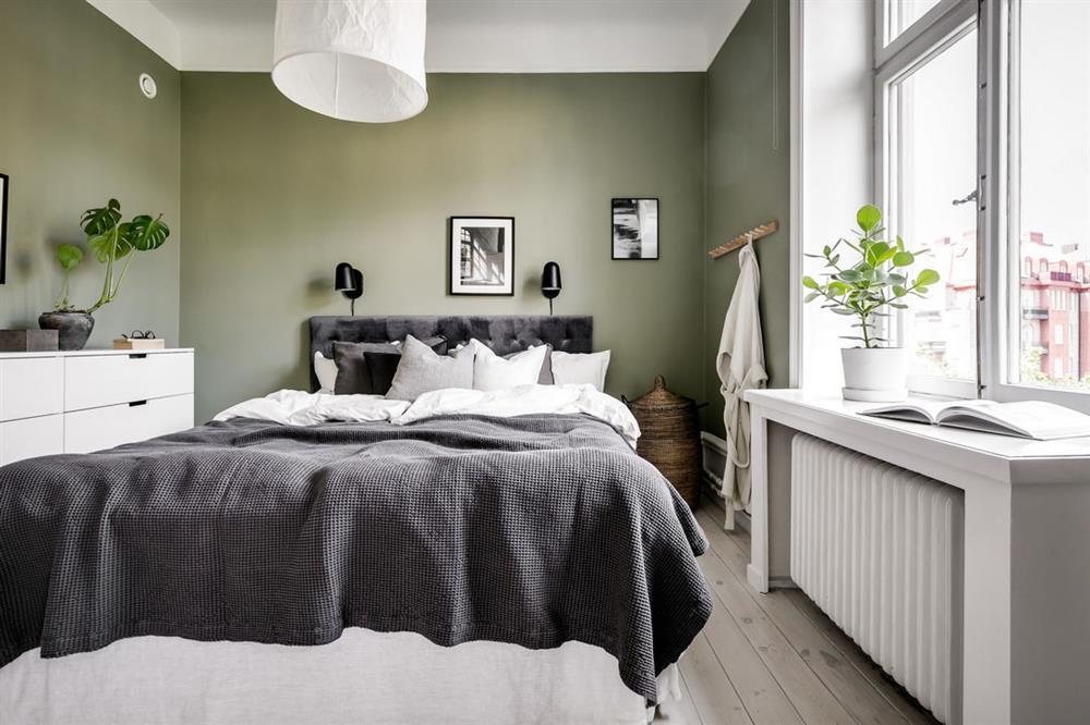 Những cách đơn giản để biến căn hộ thiếu sức sống thành không gian đẹp lung linh, vạn người mê-2