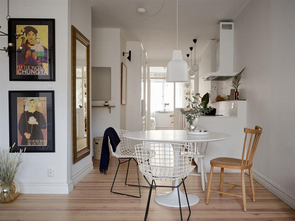 Những cách đơn giản để biến căn hộ thiếu sức sống thành không gian đẹp lung linh, vạn người mê-3