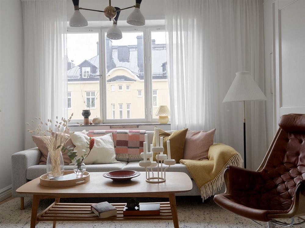Những cách đơn giản để biến căn hộ thiếu sức sống thành không gian đẹp lung linh, vạn người mê-4