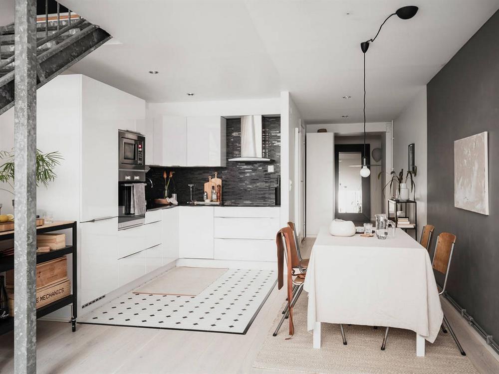 Những cách đơn giản để biến căn hộ thiếu sức sống thành không gian đẹp lung linh, vạn người mê-6