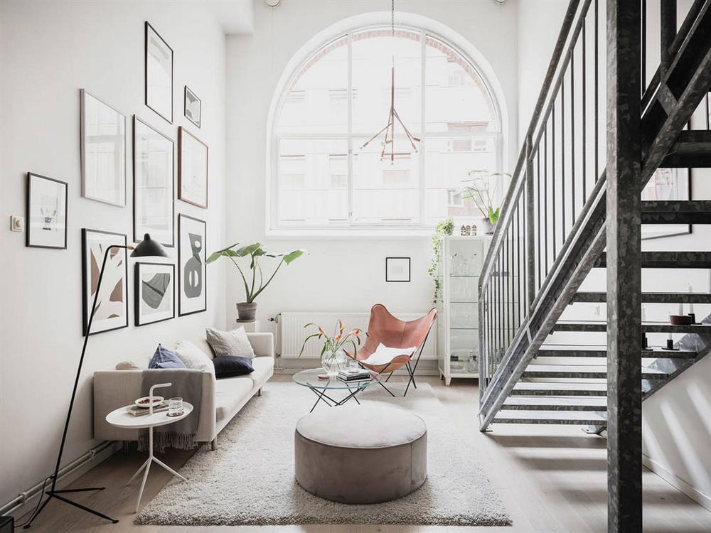 Những cách đơn giản để biến căn hộ thiếu sức sống thành không gian đẹp lung linh, vạn người mê-7
