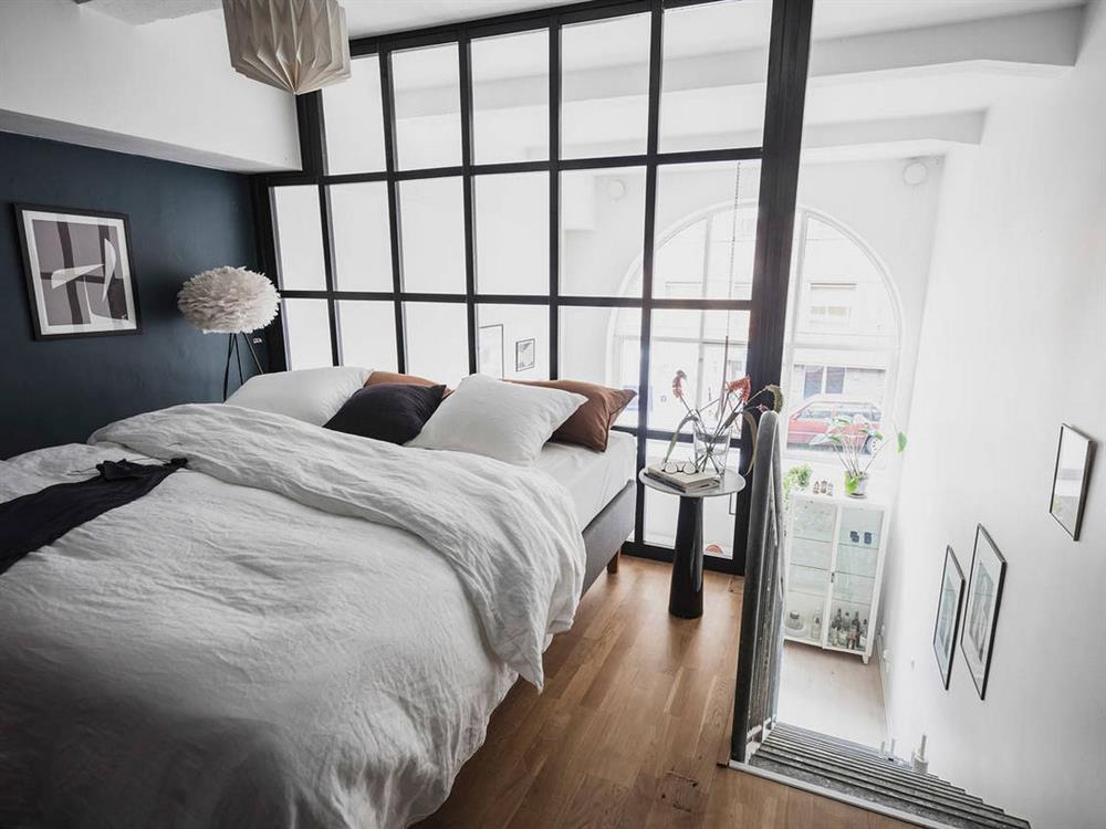 Những cách đơn giản để biến căn hộ thiếu sức sống thành không gian đẹp lung linh, vạn người mê-8