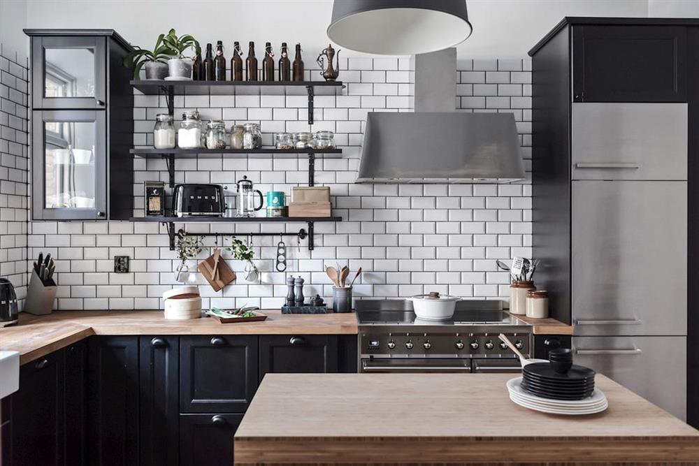 Những cách đơn giản để biến căn hộ thiếu sức sống thành không gian đẹp lung linh, vạn người mê-9