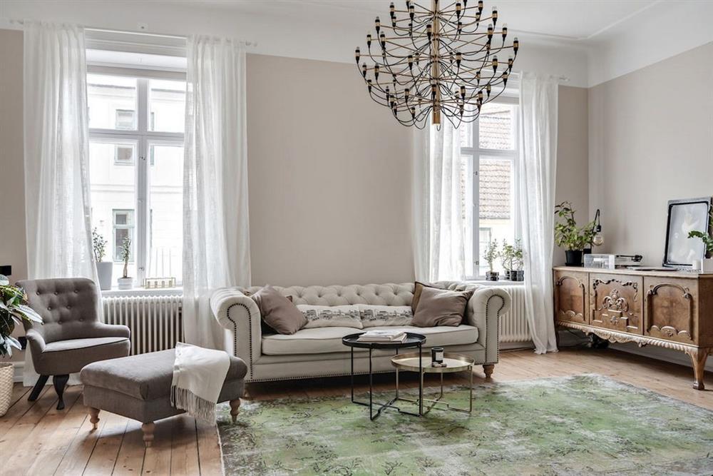Những cách đơn giản để biến căn hộ thiếu sức sống thành không gian đẹp lung linh, vạn người mê-10