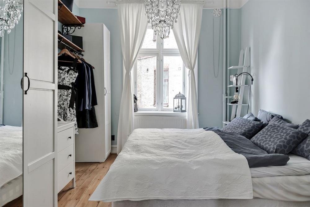 Những cách đơn giản để biến căn hộ thiếu sức sống thành không gian đẹp lung linh, vạn người mê-11